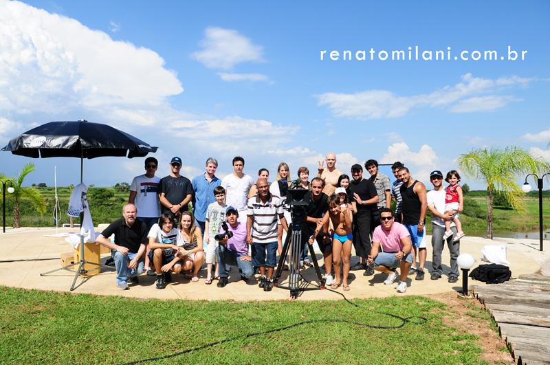 Piscina Igui Revista Enjoy Rio Preto E Ribeir O